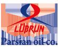 Parsian oil company Logo